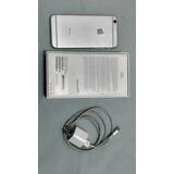 Iphone 6 Silver 16 Gb (perfecto Estado)