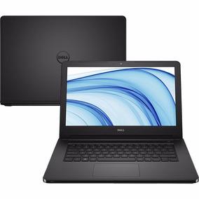 Notebook Inspiron I14-5452 Pentium Quad Core 4gb 500gb Linux