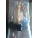 Conector Bobina Chevrolet Aveo Optra Spark Sensor Varios