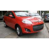 Fiat Nuevo Palio Attr. 1.4 Financio Tasa 0% !! (f)