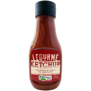 Bisnaga Ketchup Org 270g