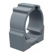 Abraçadeira P/tubo Eletroduto De Pvc Click 1/2  Cz Kit 50pçs