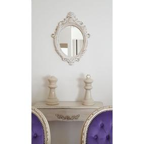 Espejo Estilo Frances Antiguo