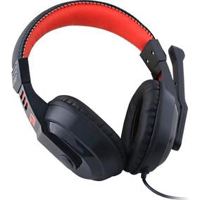 Auricular Gamer Redragon Garuda H101 Microfono 3.5mm Pc