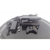 Xbox 360 Super Slim 64gb Desbloqueado Kinect 1 Controle