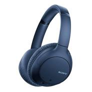Fone De Ouvido Sony Wh-ch710n Bluetooth - Azul