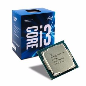 Processador Intel Lga 1151 I3 7100 3.9ghz Box