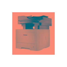 Multifuncional Sl-m3370fd-xax 35 Ppm Monocromatico
