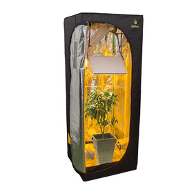 Carpa De Cultivo Indoor Sunbox 60x60x160cm Grow Shop