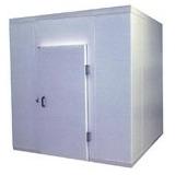 Câmara Fria Resfriados 2,48x 3,42 X2,60m 220v Trif