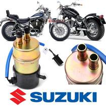 Bomba De Combustivel Gasolina Suzuki Intruder 1400