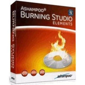 Ashampoo Burning Studio 2009 Com Serial