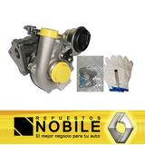 Turbo Compresor Clio2 K9k + Kit Juntas 7701473122 Cod.33412