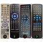 Control Remoto Dvd Kiland Directo No Universal Envío