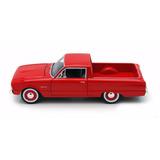 1960 Ford Ranchero 1/24