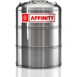 Tanque De Acero Affinity 5000 Lts Mod 5000ml S/base Cod 2 50
