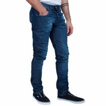 Jeans Hombre Pantalon Denim Rifat Inside