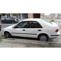 Honda Civic 1.5 Lx 1995 Mt Sedan (eeuu) Con Gnc