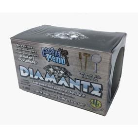 Escava Prêmio - Diamante - Dtc