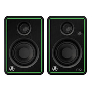 Mackie Cr3 Monitores Activos P/ Home Studio 50 Watts (par)