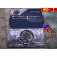 Cartão De Visita Grupo Hinode Escolha Sua Arte | 1.000 Unid.