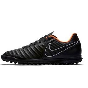 Chuteira Society Nike Tiempo 43 - Chuteiras no Mercado Livre Brasil 1572418e8b129