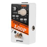 Pedal Loop Pock Loop Ammoon Lopper - Pronta Entrega
