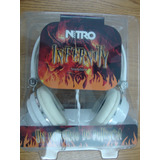 Auriculares Vincha Nitro Infinity Au9000