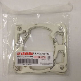 Junta Do Cilindro Rd135 (original Yamaha)