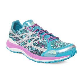 Zapatilla The North Face Ultra Tr 2 Running Mujer