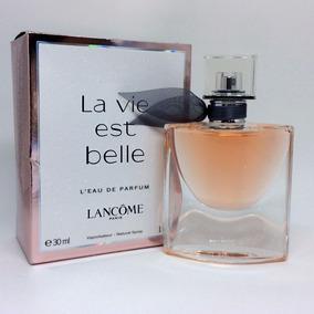 Lancôme La Vie Est Belle Eau De Parfum ( Edp ) 30ml Feminino