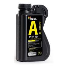 Aceite Mineral 15w-40 - Bizol (1 Litro)