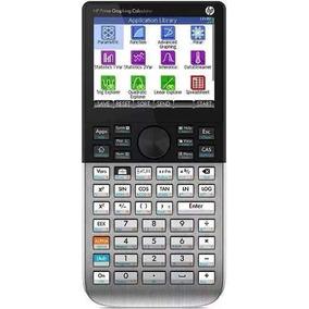 Calculadora Grafica Hp Prime Tela Touch Substitui A 50g