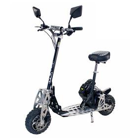 Patinete Motorizado Motork 50cc - Dropboards