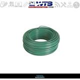 Cable Thw #12 Cabel 100% Por Metro O Rollo Verde/amarillo