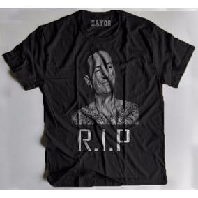 Camisa Camiseta Chester Bennington Linkin Park Luto Rip Rock