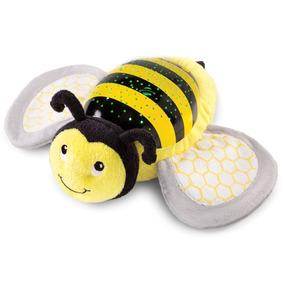 Lampara Bebe Proyectora Musical Bumble Bee