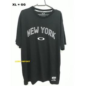 Malha Da Oakley - Camisetas para Masculino no Mercado Livre Brasil 6cf718659a6e1