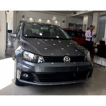Volkswagen Gol Trend 5ptas Comfortline Vw 0km