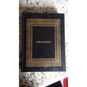 Livro A Biblia Sagrada Alpha Betum