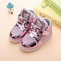 Zapatillas De Hello Kitty