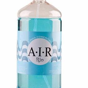 Água Perfumada Aromatizada P/ Passar Roupas 1l- Frete Grátis