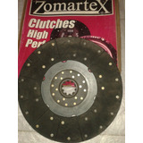 Disco Clutch, Embrague Croche Mack R600 / R609 / 611 14x2x10