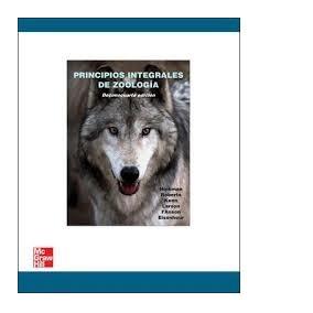 Principios De Zoologia Hickman 14ª Ed