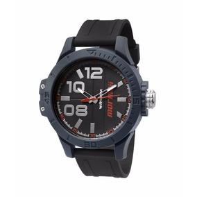 Relógio Mormaii Análogo À Prova Dágua Lançamento Mo2035ic/8r