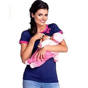 Polera Maternal