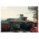 Espectacular Casa En Zona Residencial Las Heras