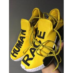 Tenis Race Human adidas