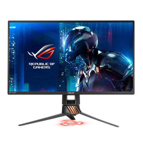 Monitor Gaming Asus Pg258q, 24.5 Fhd 1ms 240hz G-sync (p)