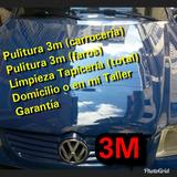Pulitura 3m Carro Y De Faros Con Garantia